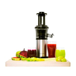 Extractor de zumos Slow Juicer Shine